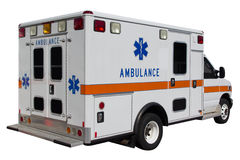 Ambulance Stock Photography