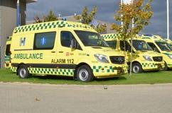 Ambulance Stock Photos