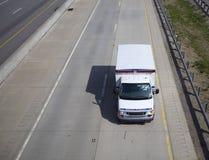 Ambulance sur l'omnibus photographie stock libre de droits