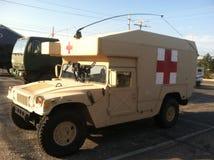 ambulancia Fotografía de archivo libre de regalías