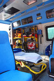 ambulans Royaltyfria Foton