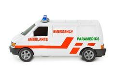 Ambulansbil Royaltyfria Foton