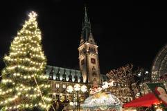 Amburgo, Germania fotografie stock