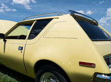 AMC Gremlin Royalty Free Stock Images