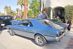 AMC Javelin Stock Images