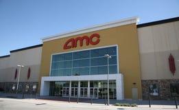 AMC-Kino stockbild