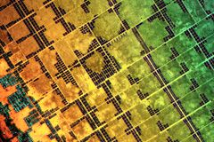 AMD@14nm@GCN_4th_gen@Polaris_10@Radeon_RX_470@1622_M60J5.0A_215-0876204___Stack-DSC07208-DSC07236_-_ZS-PMax Stock Images