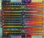 AMD@28nm@GCN_3th_gen@Fiji@Radeon_R9_Nano@SPMRC_REA0356A-1539_215-0862120___Stack-DSC00835-DSC00852_-_ZS-retouched Stock Image