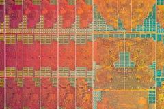AMD@28nm@GCN_3th_gen@Fiji@Radeon_R9_Nano@SPMRC_REA0356A-1539_215-0862120___Stack-DSC01212-DSC01231_-_ZS-DMap Royalty Free Stock Image