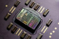AMD_K6-2_ChomperXT(Model8)_500AFX___Stack-DSC08500-DSC08522_-_ZS-retouched Stock Images