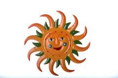 amd zielony słońca kolor żółty Fotografia Royalty Free