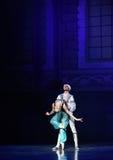 """Ame el  de Nights†del """"One mil y uno del ballet de la incompetencia fotografía de archivo libre de regalías"""