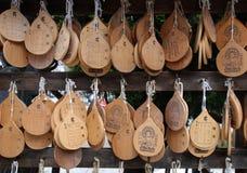 AME en Senso-Ji Imagen de archivo libre de regalías