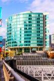 AMEC Vancouver, British Columbia Royalty Free Stock Photo