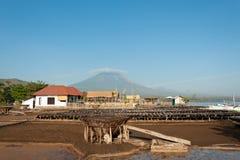 Amed, Bali2 Стоковые Изображения