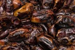 Ameixas secadas Foto de Stock