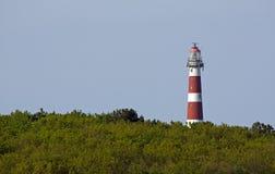 ameland latarnia morska Fotografia Royalty Free