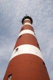 ameland latarnia morska Zdjęcia Stock