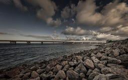 Amelia Island Photos libres de droits