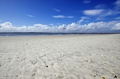 Amelia Island Florida, Etats-Unis photos stock