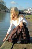 Amelia21 fotografía de archivo