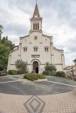 Amelie Les Bains, Occitanie, France Photographie stock