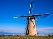 Amelup Lily Dutch Windmill in Australia Stock Photos