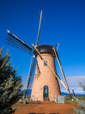 Amelup Lily Dutch Windmill dans l'Australie Photos stock