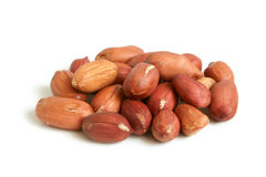 Amendoim Imagens de Stock