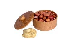 amendoim Foto de Stock
