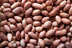 Amendoins 2 Fotos de Stock Royalty Free