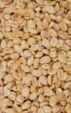 Amendoins salgados Fotografia de Stock