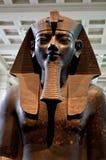 amenhotep ΙΙΙ Στοκ φωτογραφία με δικαίωμα ελεύθερης χρήσης