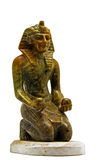 Amenhotep II., Egyptian Pharaoh Stock Image