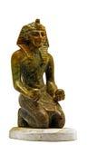 Amenhotep II , Egyptische Farao stock afbeelding