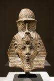 amenhotep iii 免版税图库摄影