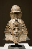 Amenhotep III Photographie stock libre de droits