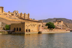 Amer Fort Images libres de droits