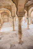 Amer Fort Architecture Photos libres de droits