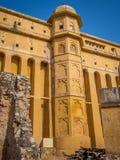 Amer Fort in Jaipur Stock Photos