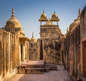 Amer Fort in Jaipur Royalty Free Stock Image