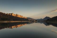 Amer Fort, Jaipur Royalty Free Stock Image