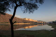 Amer Fort, Jaipur Stock Photo