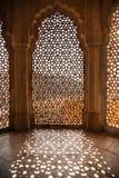 Amer Fort, Marwar, Ràjasthàn Photos libres de droits
