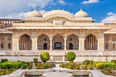 Amer Fort près de Jaipur Image stock