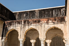 Amer Fort royal Image stock