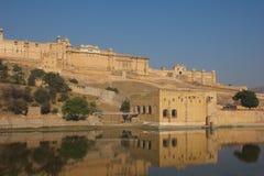 Amer, Inde - novembre 2011 Images stock