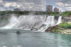 Amerian Falls Royalty Free Stock Images