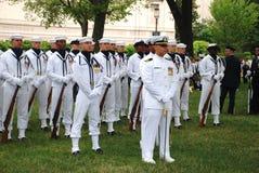 Americaâs 2008-Unabhängigkeitstag-Parade. Lizenzfreie Stockbilder