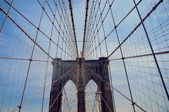 America, Architecture, Bridge Stock Photos
